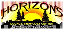Horizons Lounge