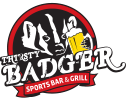 Thirsty Badger Bar