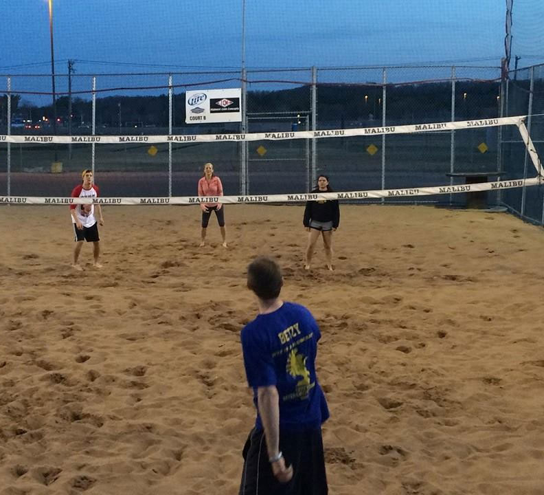 Volleyball Gallery image 2