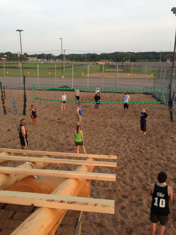 Volleyball Gallery image 3