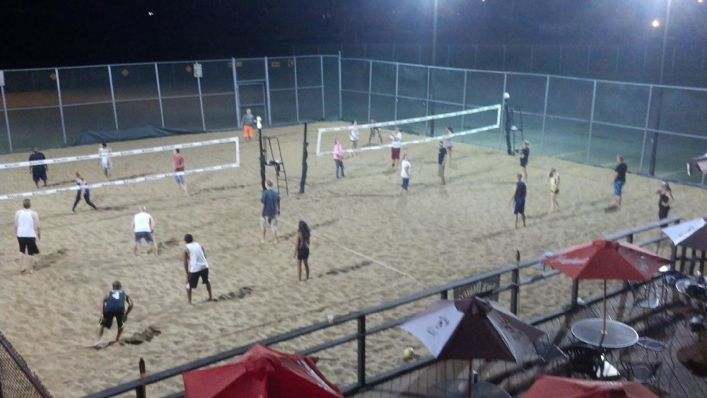 Volleyball Gallery image 4